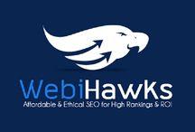WebiHawks SEO Company Chandigarh / Best Website Designing & Development and SEO Company in Chandigarh