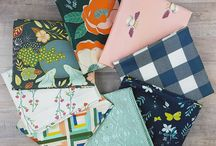 Fabric Giveaways / Fabric Giveaways and Sales
