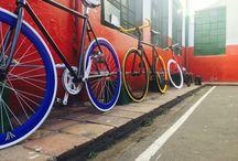FIXED / Bicicletas