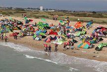 Kitesurfing news / Latest happenings in the #kitesurfing world !!
