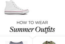 Tyyli ja pukeutuminen