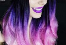 Hair dreams and tips / All I need to know about hair styles and hair and all what I wish I could have as hair