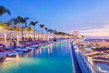 Piscinas / Swiming pools / piscinas de ensueño / swimingpools