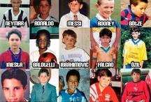 Футболисты дети