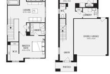 Architecture - house plans