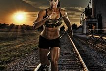 Eat Clean, Train Dirty. / Health, fitness, workouts, diets, happier & healthier living. / by Robyn Feder