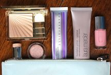 Makeup/beauty