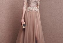 Brokat lace dresses