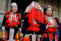 Red Dao Wedding
