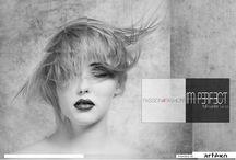 I'MPERFECT fall/winter 2014-2105 / PASSION4FASHION Creative Group I'MPERFECT fall/winter 2014-2015. Beauty Lies in IMPERFECTION & Details. Concept & hair: Cristiano Leuzzi Colour : Alessio Giorgi Make-up: Passion4Makeup creative team Photo: Antonio Giudice Products: Artègo Hair Professional PASSION4FASHION Academy V.le delle Milizie, 40a/42 00192 - Roma IT Info line: +39 06 37 29 983 info@passion4fashion.tv - www.passion4fashion.tv