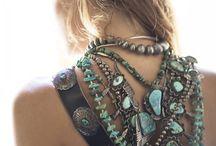 gypsi tribal