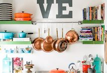 Kitchen Ideas | For the home
