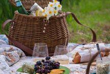 Picnic / #picnic #glamping #outside #comidaparaverano #verano