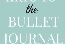 How To / Questions about bullet journals? Find the answer here :-)