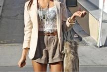 fashionista / by Ellen Sinkey