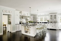 *Kitchens, heart of the home