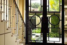 Doors, Doors and More Doors
