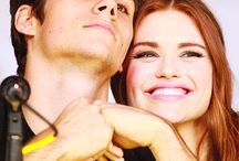 Stydia ❤️ / Fan fiction about Lydia & Stiles from Teen Wolf ❤️