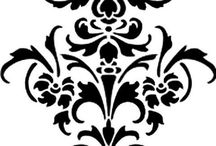 Textile Patterns & Designs / by Kayla Christine Keppel