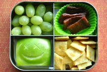 Pack a lunch / by Melissa Goodwin-Bennis