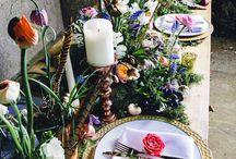 Dutch master wedding