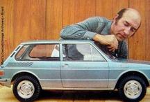 designers carros