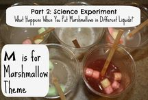 For Kids-Science and Math / by Chelsea Oaks