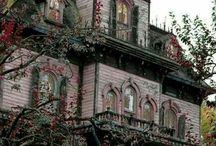 Castle-Houses