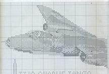 lietadla-repulok-airplanes
