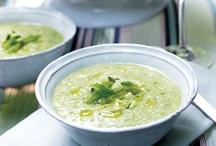 Gazpacho & Cold Soups