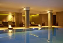 Spa & Wellness / The Spa and Wellness Center of The ixian Grand and All Suites