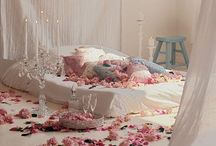 Romance / by Elizabeth Suzanne