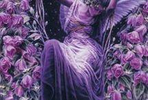 My Purplelicious Life / Purplelicious Pics