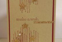 Ideen Weihnachtskarten