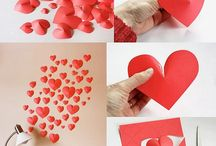 Valentine's Day / Romance Display