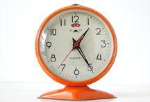 Clocks / by Carley Gardner