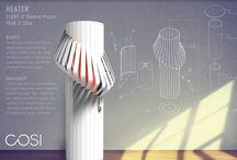 Industry designs