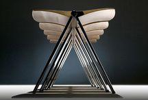 Clash 239A -stool