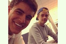 JACK AND JACK (marry me?) / by Teresa Anderson