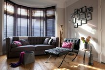 Livingroom / Inspiration our new '30 house!