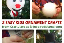 Crafts / by Ashley Dubree