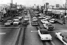 Inglewood History