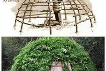 Serious Gardening!