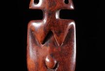 Femminile ancestrale - Africa