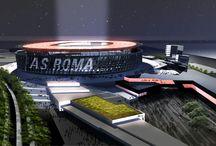 La Roma non si discute, si ama... / La mia grande fede sportiva