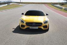 AMG GT / Mercedes AMG GT