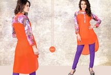 1789 Charm Awesome Kurti Collection / For all details and other catalogues. For More Inquiry & Price Details  Drop an E-mail : sales@gunjfashion.com Contact us : +91 7567226222, Www.gunjfashion.com