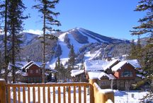 Winter Park properties / Vacation rentals in Winter Park and Fraser.