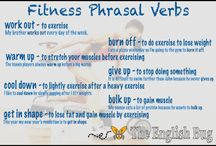 Phrasal verbs / Easy to remember