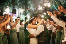 Casamento no Campo - Inspiração